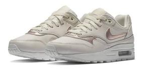 Tenis Nike Air Max 1 Gs #22.5cm Nuevos Y Originales
