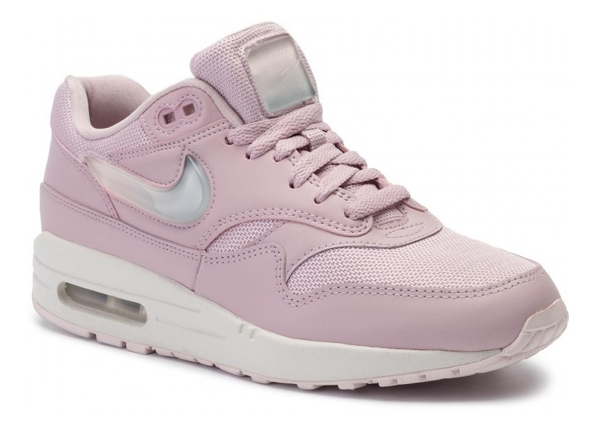 Tenis Nike Air Max 1 Jp Piel Mujer Moda Casual 90 Tavas Af1