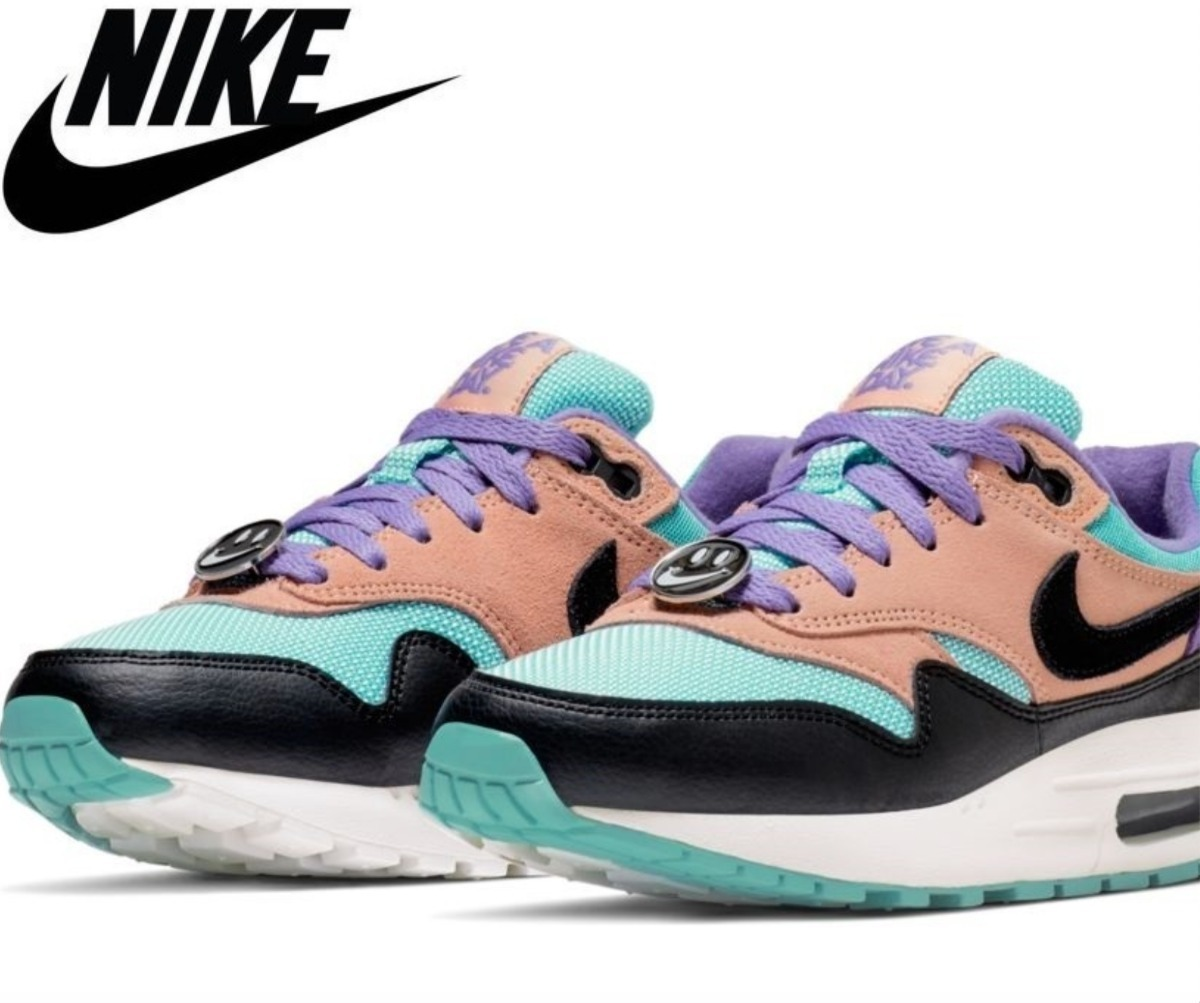 Nike DaygsMujer Nk 1 Max Air Tenis ZwOXiuPkTl