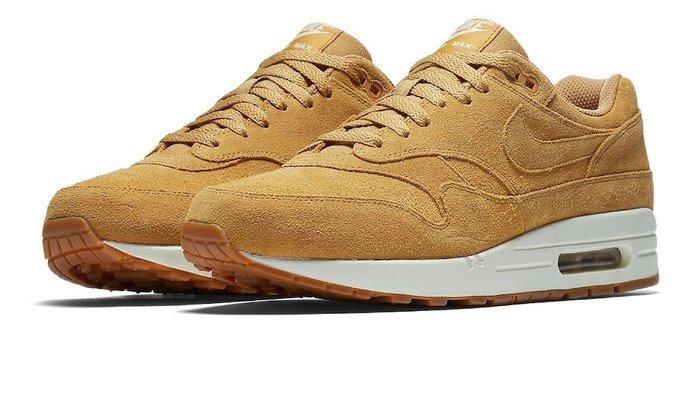 Originales 1 piel Max 6 Premium Tenis Air Nike q7wf0H