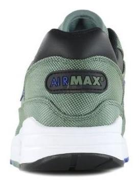 air max verdes hombre