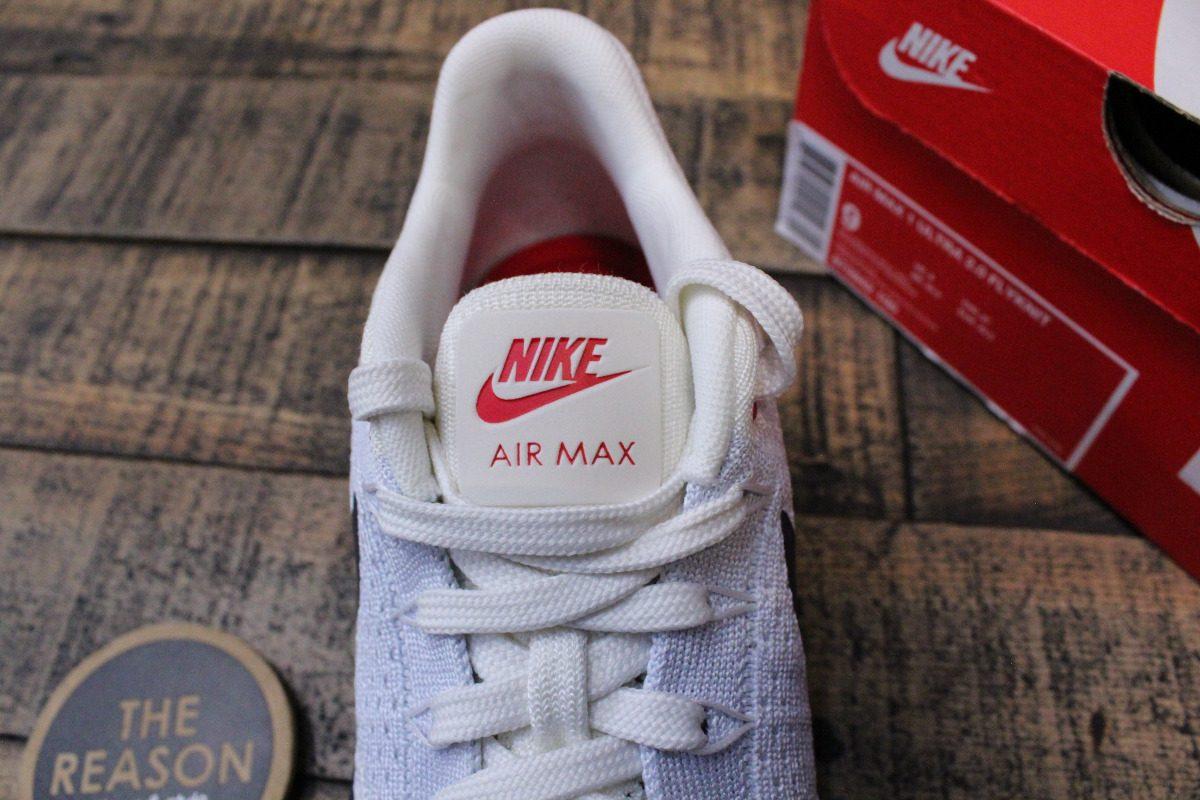 Tenis Nike Air Max 1 Ultra 2.0 Flyknit The Reason