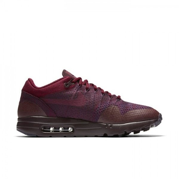 1dc8aba9f477b Tenis Nike Air Max 1 Ultra Flyknit 856958-566 - R  435