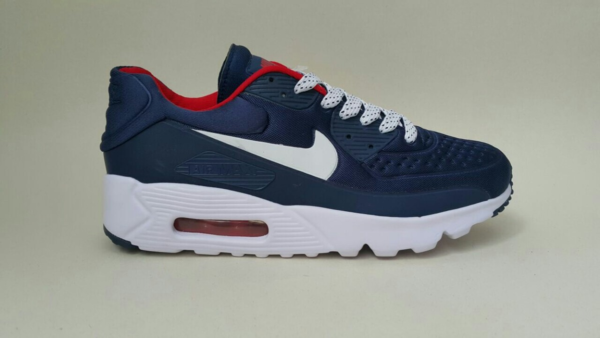 Tenis Nike Air Max 180 Hombres
