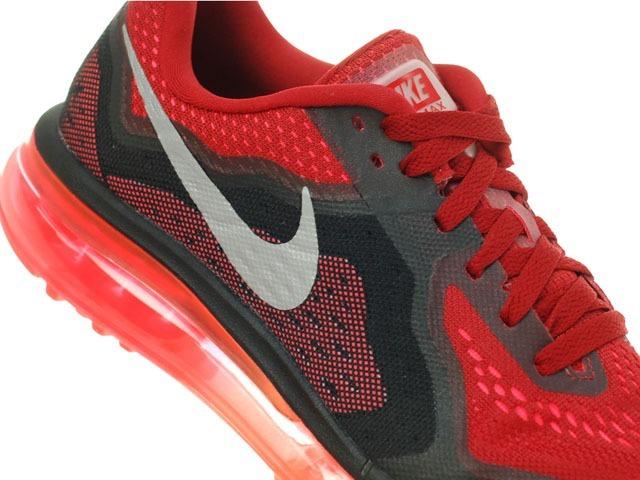 ff1fa47aca5 Tenis Nike Air Max 2014 Masculino - Original - Frete Grátis - R  699 ...