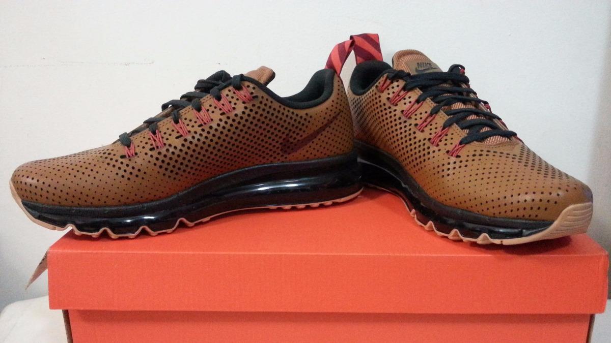 Nike Cm Piel 5 5 Max Air Tenis 100 25 2015 5 Nuevos Mx FAqdZ4
