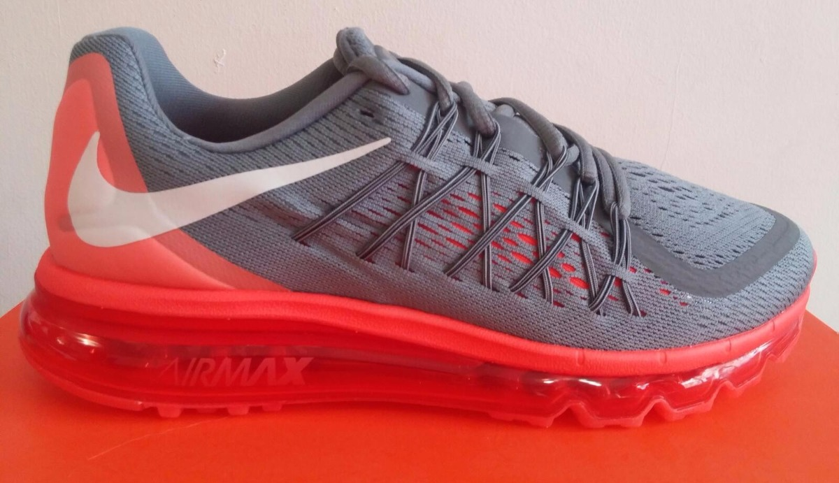 c6eda599943 ... germany tenis nike air max 2015 running 9 mx 100 nuevos. cargando zoom.  f46cc