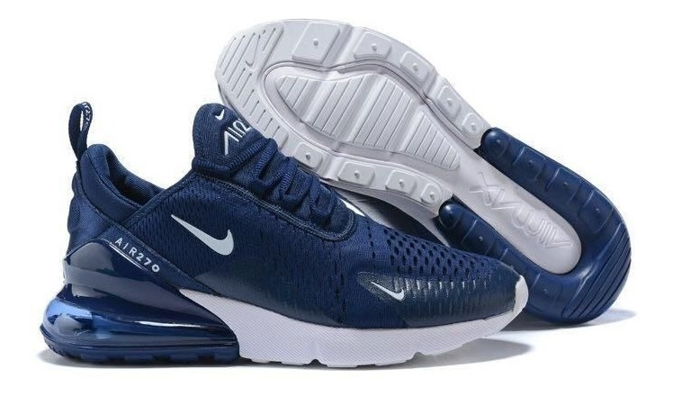 nike air 270 azul Nike online – Compra productos Nike baratos