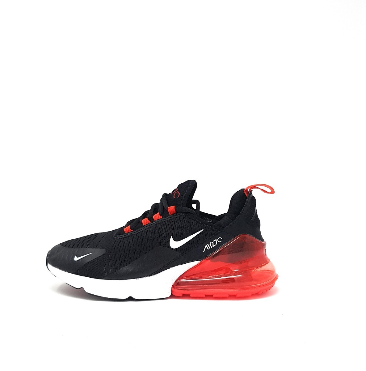 65b313271 ... greece tenis nike air max 270 black red hombre. cargando zoom. ebfcc  c9a6c