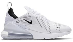 zapatos blancos hombre nike