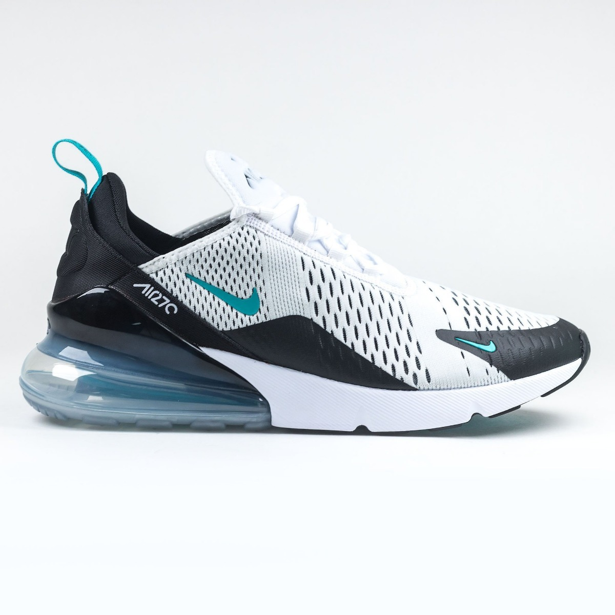 new products e0151 62d2a tenis nike air max 270 blancas unisex, zapatillas 2018. Cargando zoom.