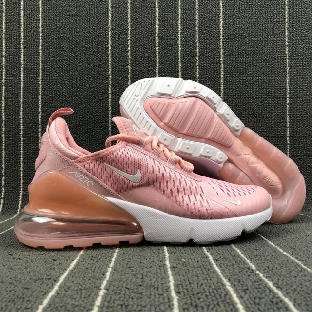 air max 270 rosa