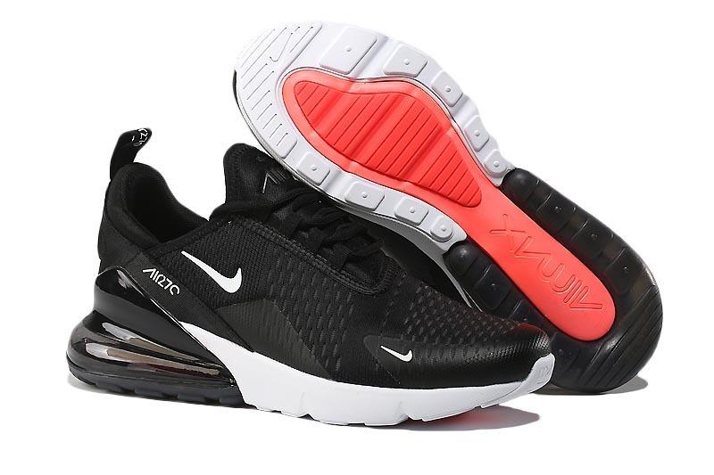 new products 8868f f0637 Tenis Nike Air Max 270 Negras Hombre - $ 149.900 en Mercado Libre