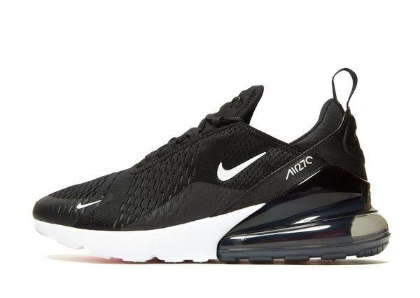 27d0d31b0ec02 Tenis Nike Air Max 270 Nuevos 2018 Envio Gratis Negros -   1