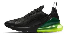 nuevo concepto f03c7 94ac5 Tenis Nike Air Max 270 Nuevos 2019 Envio Gratis Oferta
