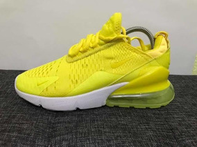 air max 270 amarilla