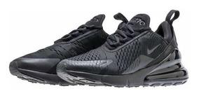 Zapatillas De Lifestyle Nike Air Max 270 SE BlancoVerde