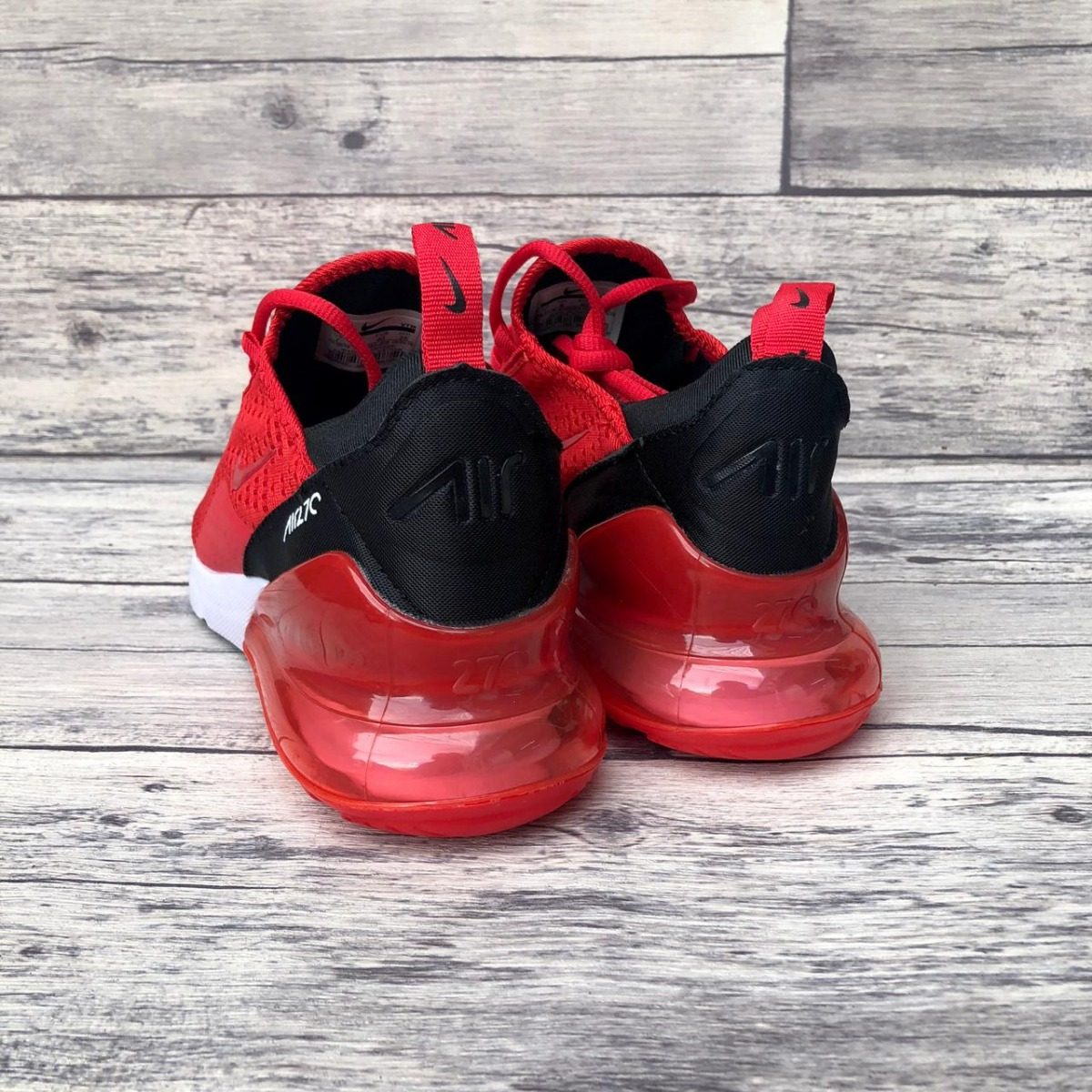 meet c46d2 a3e62 Tenis Nike Air Max 270 Varios Colores Hombre Black Friday -   850.00 ...