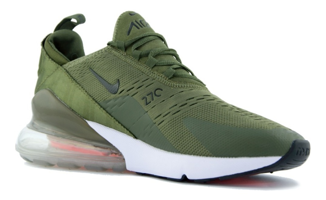 best nike air max 270 for army verde negro azul 3890c 55ac4