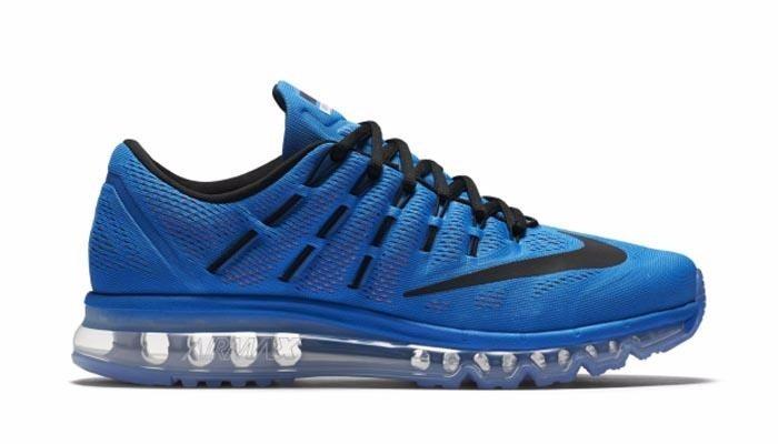 air max azul