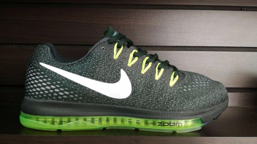a3e0638b12f Tenis Nike Air Max 360 Hombre + Envío Gratis -   179.900 en Mercado ...
