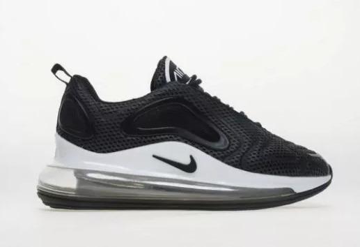 19c21f466 Tenis Nike Air Max 720 Original 100% Conforto - R$ 700,00 em Mercado ...