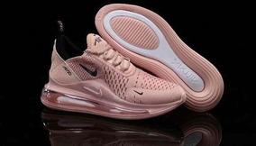 nike air max 720 mujer rosa