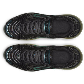 Tenis Nike Air Max 720 Talla # 23.5,24 Y 25 Cm Envio Gratis