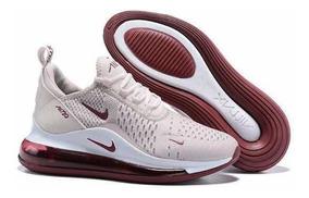 Tenis Nike Air Max 720270 Barely Rose