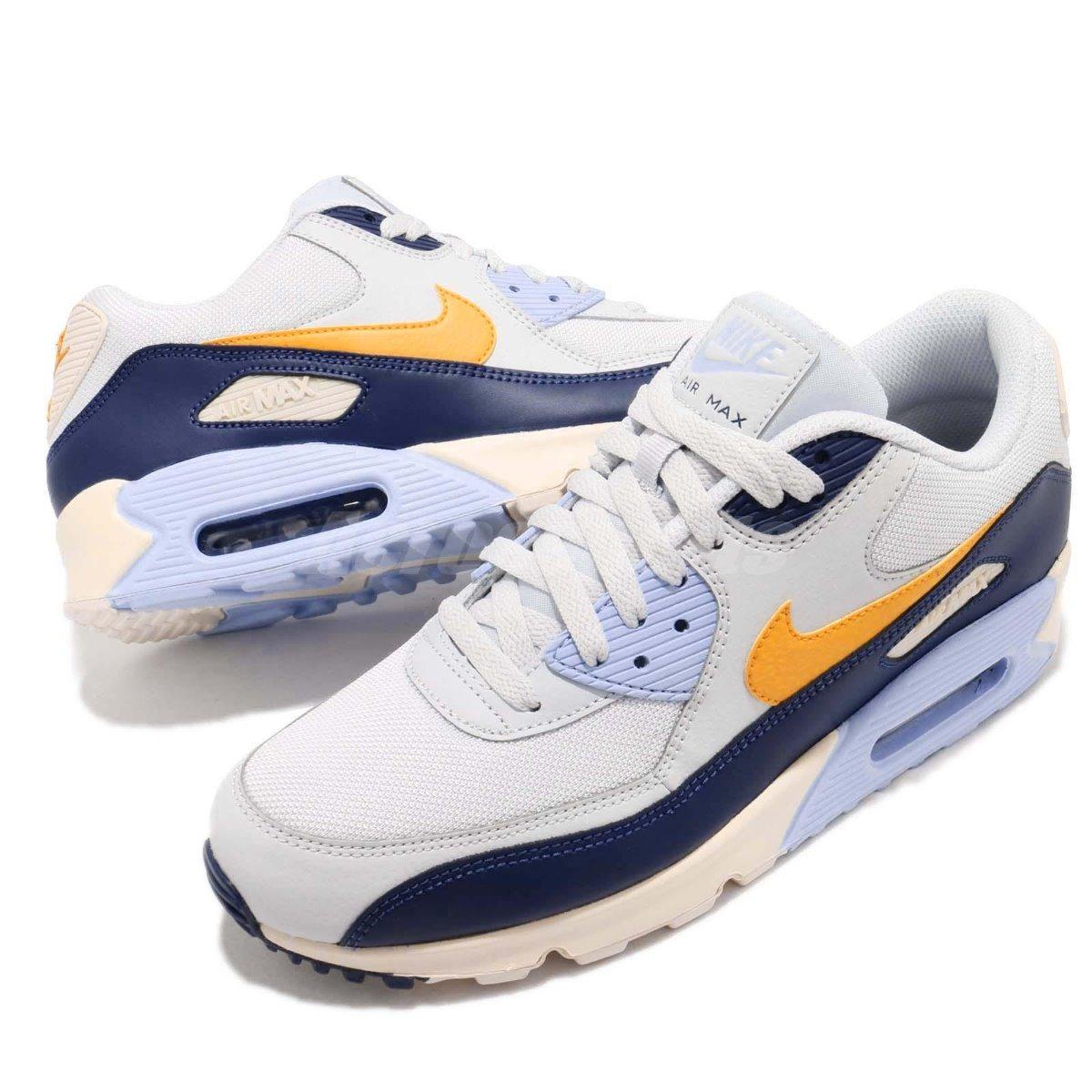 8c18a3bb65 Tenis Nike Air Max 90 # 5 Original Envio Gratis - $ 1,749.00 en ...