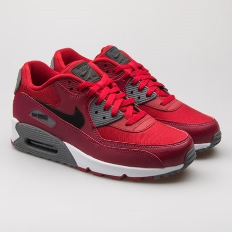 half off 4f66f 26573 Tenis Nike Air Max 90 # 6.5 Original
