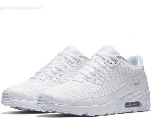 air max 90 blancos