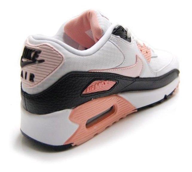 air max rosa 90