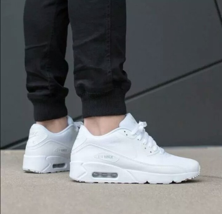 04d4d76cb ... coupon for tenis nike air max 90 branco unisex b4f6e 3af7d