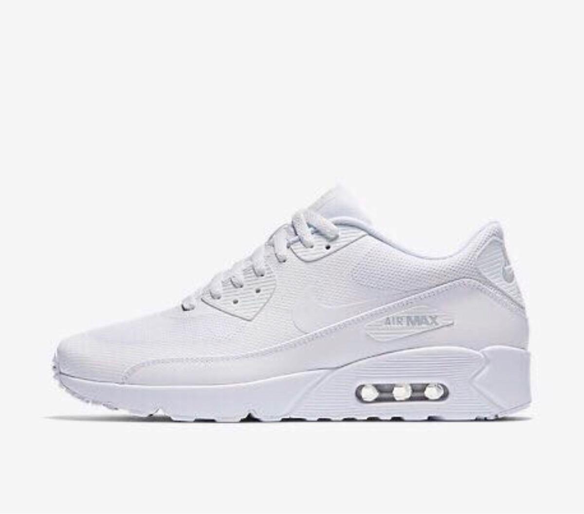 best website 399ff 22f7d Tenis Nike Air Max 90 Essential 2.0 White Con Caja -  1,695.