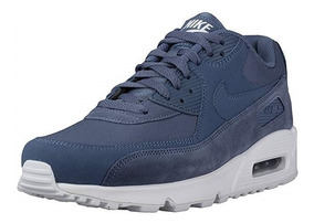 Tenis Nike Air Max 90 Essential # 9 Mx Original