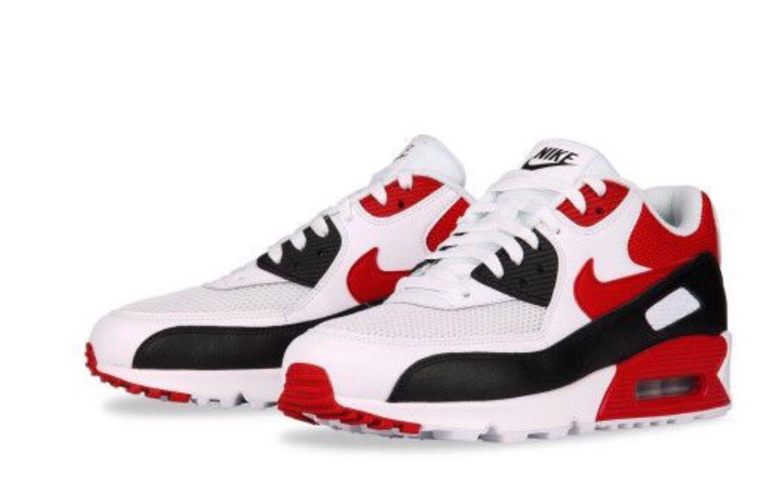 shop air max 90 essential rojo 19c24 8b9d6