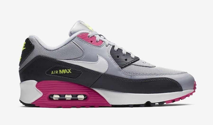 Gran descuento Talla 43 Nike Air Max 90 Essential Hombre