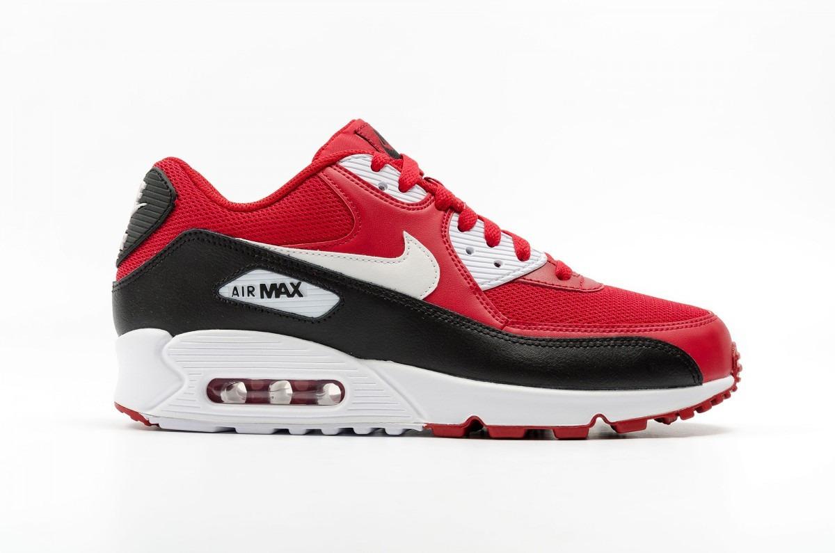 Tenis Nike Air Max 90 Essential Hombre