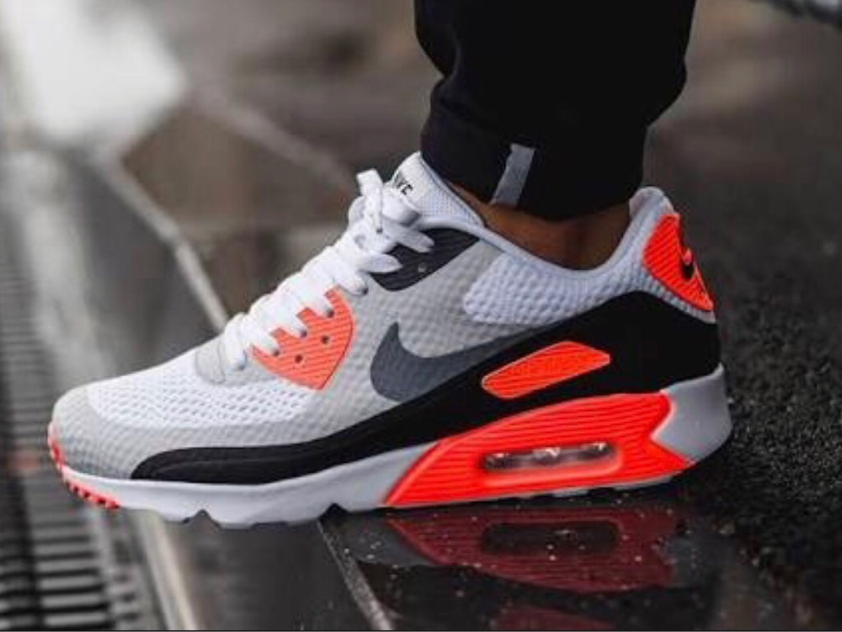 ... promo code for tenis nike air max 90 hyperfusse con caja. cargando  zoom. 3d8cd adc5f52d7