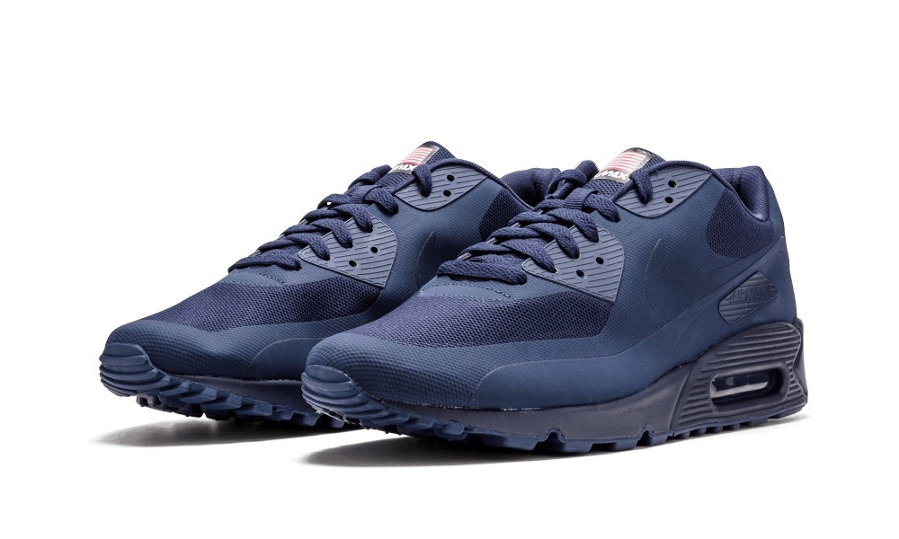 58023e6f48814 ... tenis nike air max 90 independence day azules. Cargando zoom. ...