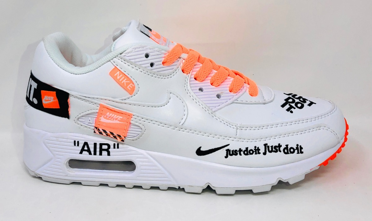 best service 493c5 fbb1a 94b52 1558e  top quality tenis nike air max 90 leather off white hombre  cyber days. cargando zoom