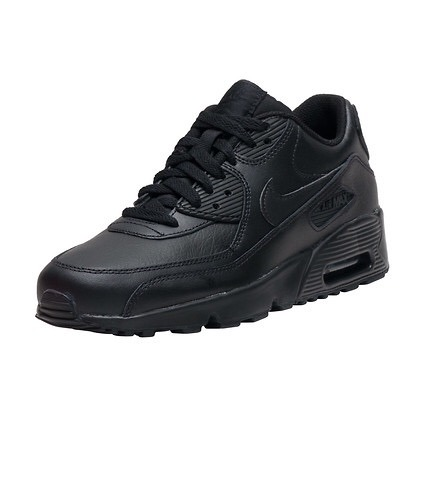 Tenis Nike Air Max Mujer 90 Ltr Gs De Mujer Max O Niño Gym Casuales 688648