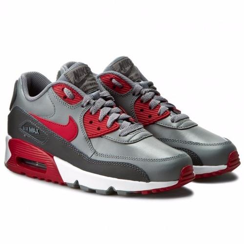 Tenis Nike Air Max 90 Infantil