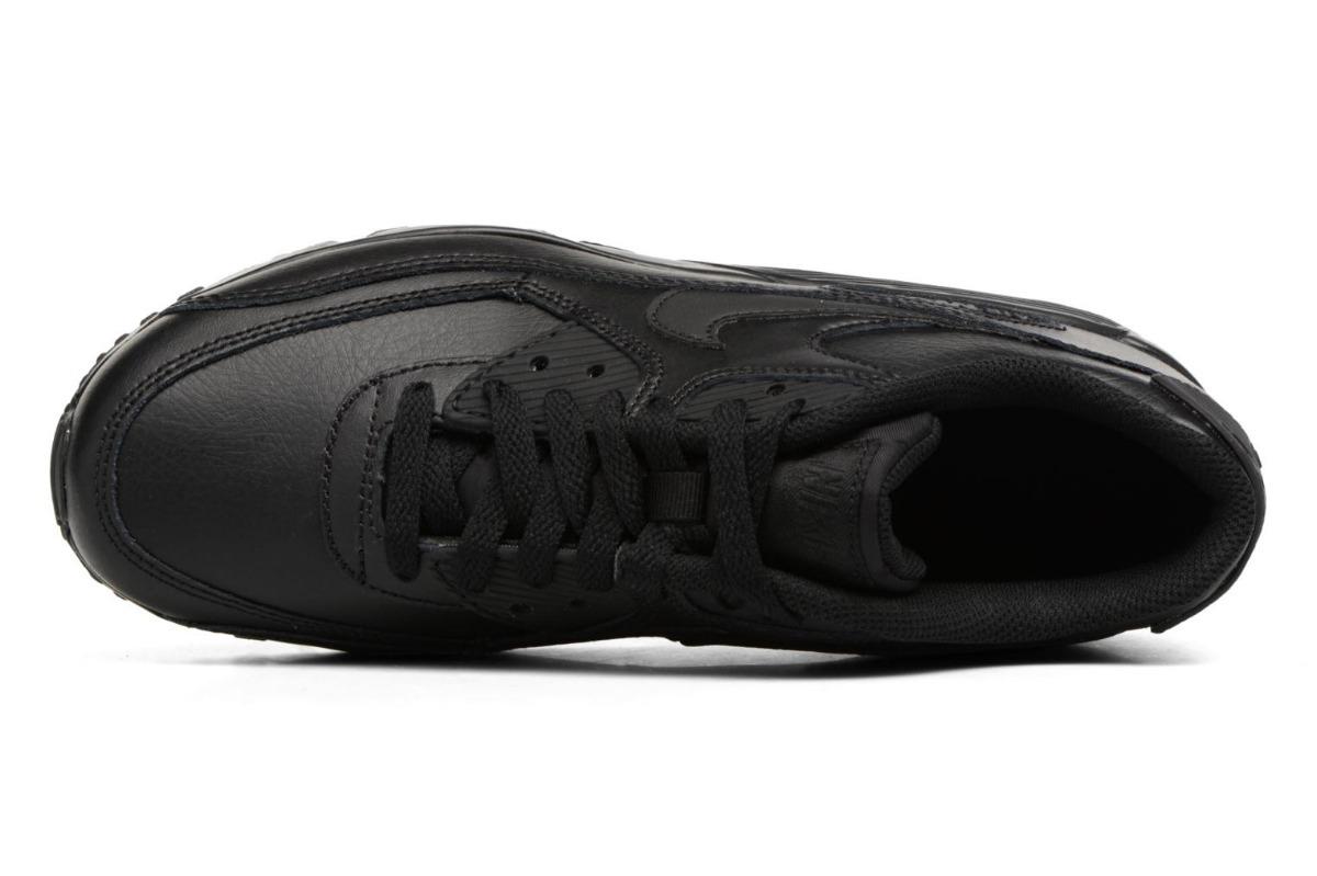 00 Unisex Ltr gs Max 100 Nike Originales 1 Nuevos 90 Air Tenis wPA1Txq6n