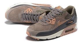 d7355ddb0b Zapatillas Nike Air Max 90 Originales En Caja Garantia - Tenis Nike ...