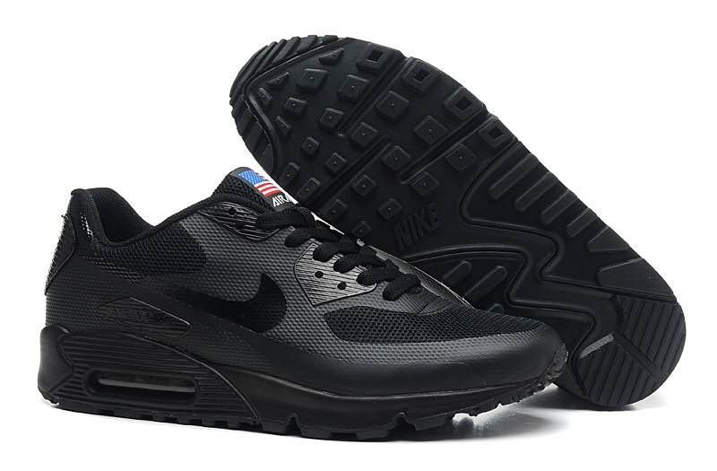 Nike Air Max 90 Negro