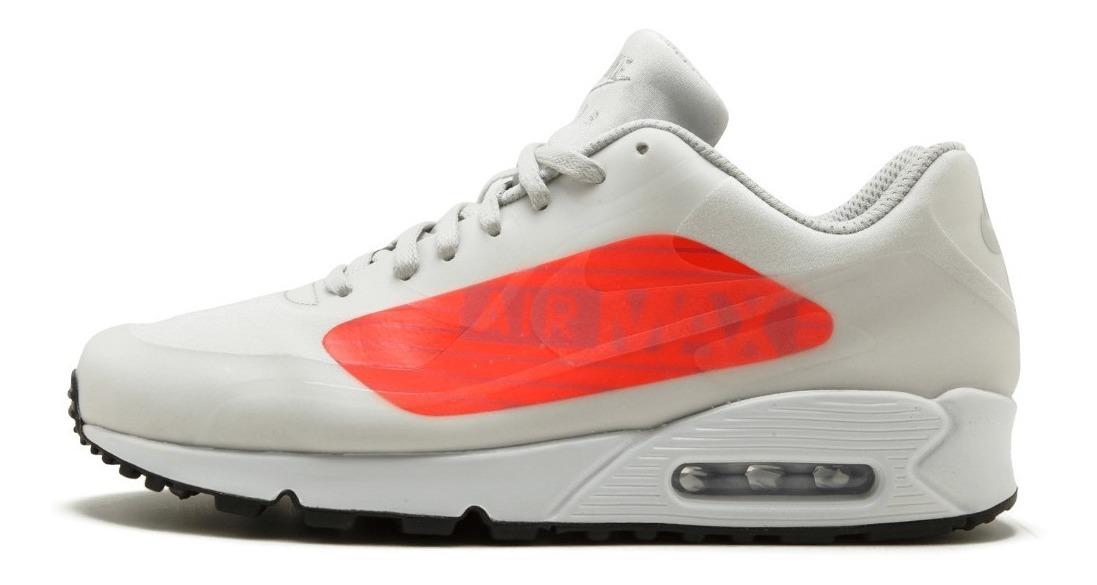 more photos 9ea37 0c192 Tenis Nike Air Max 90 Ns Gpx Retro Clasico Moda 95 97 Ultra