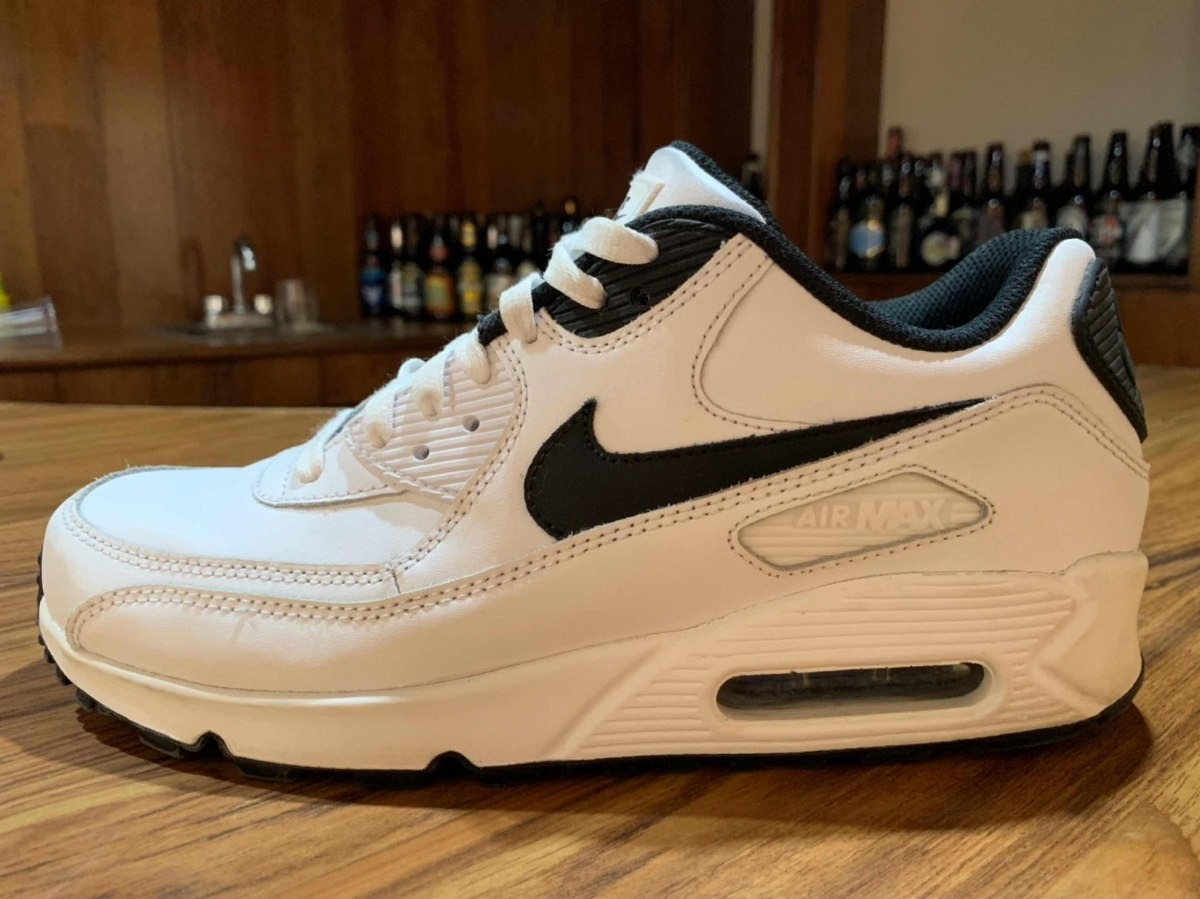 Réplica JyP97 Personalizado Zapatos Para Correr De Hombre