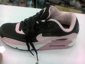 a6a23f1dae Tenis Nike Air Max 90 Feminino Rosa - Tênis com o Melhores Preços no  Mercado Livre Brasil